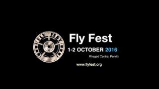 Fly Fest 2016 Promo.