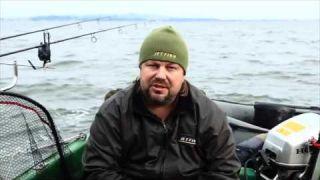 CARP - LOV KAPRA - JET FISH DVD 2016