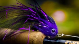 Nightwatchman - pike fly tying