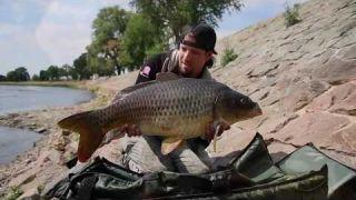 Rybaření - DVD 2018 - LK BAITS