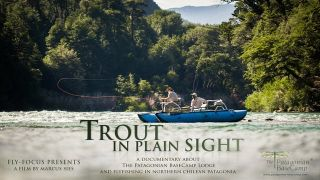 Trout in Plain Sight - The Movie