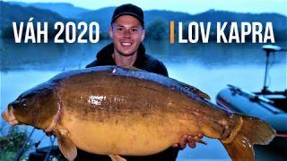 Rieka Váh | Lov Kapra (Sezóna 2020) Rybárske Videá s Demexom (Sportcarp, Coppens)