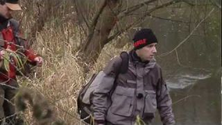 Lov bolenů přívlačí - 1. díl (CZ titulky)