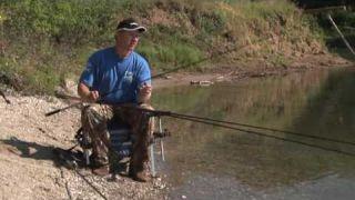 Rybolov s feederem