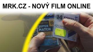 Nový film MRK.cz - Feeder na ledově studené řece